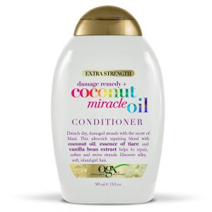 Coconut Oil Extra Strength Conditioner