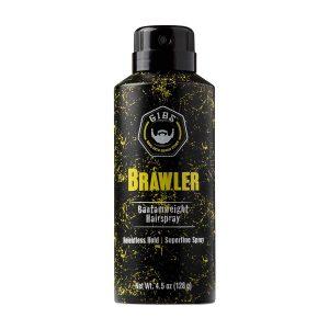 GIBS Brawler Bantamweight Hairspray