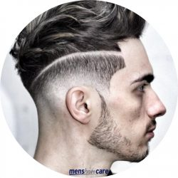 Men Hairstyles Short Side ft