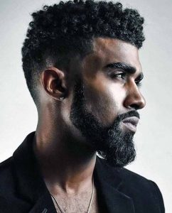 It Is Normal To Have Concerns About How Improve The Look Of Our Hair Questions Like Best Products For Curly Men Get