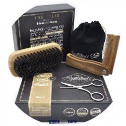 Hair Brush for Mens