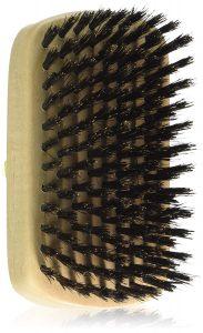 military style hairbrush FOR MEN