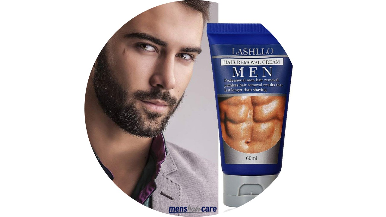 Make Your Life Comfortable With The Mens Hair Removal Cream Very
