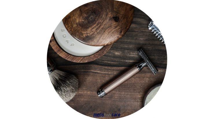 The Best Safety Razor For Shaving Head