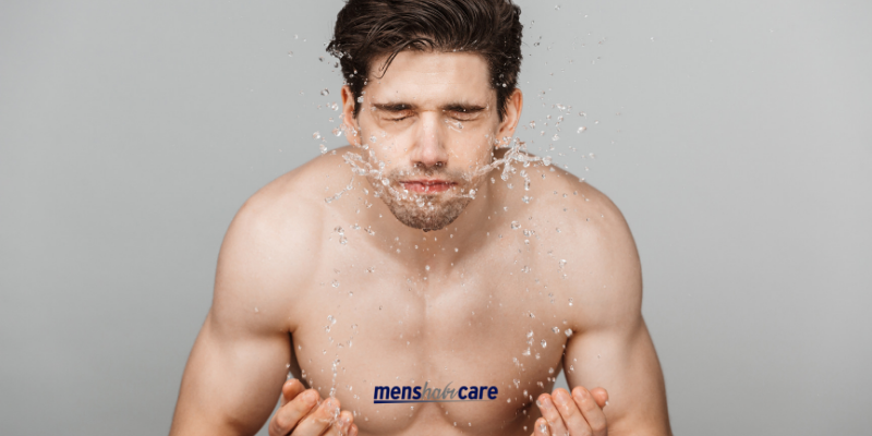 the best Nivea men face wash