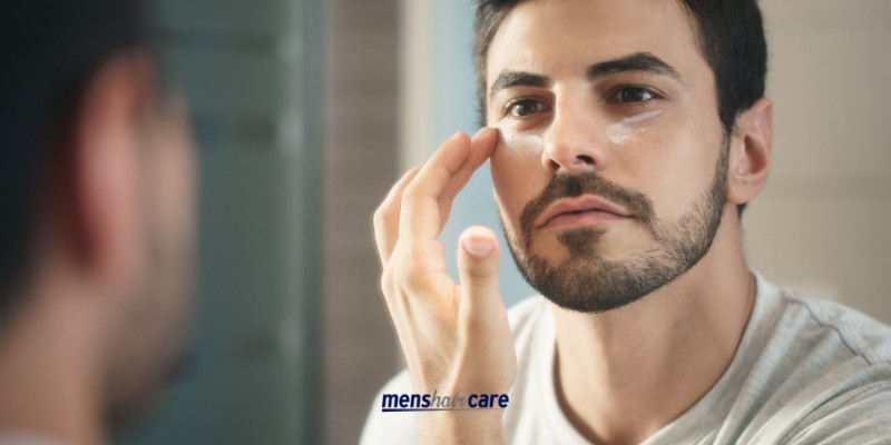 the best skin care products for men