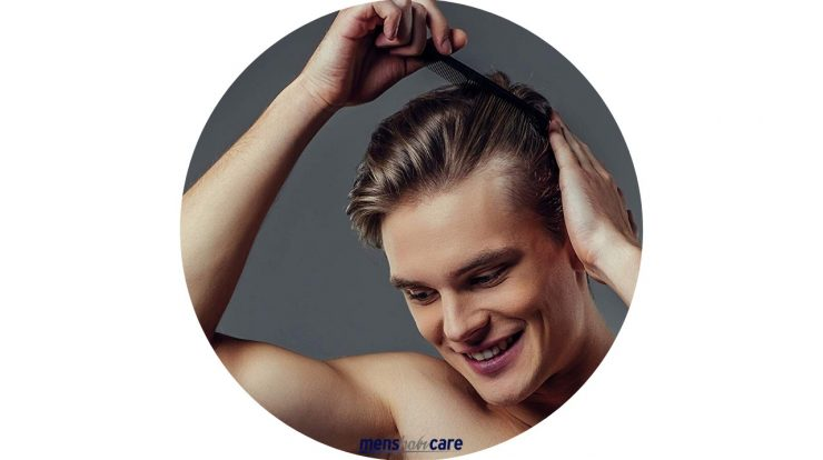 best hair clay for men min