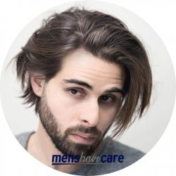 How to make men's hair grow faster