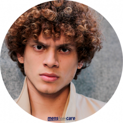 Best Curly Hair Products for Men