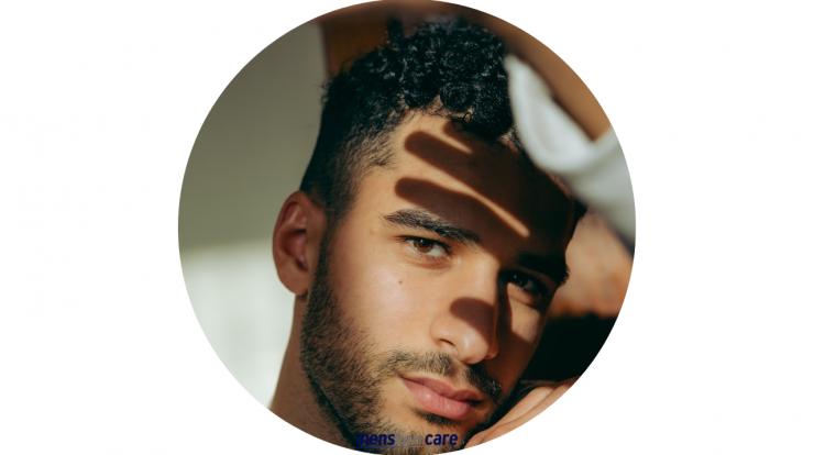 How to Stop Men's Hair Going Wavy