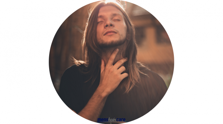 Psychology of Guys With Long Hair