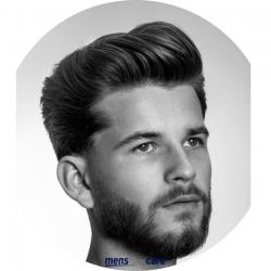 Classic Mens Haircut mini